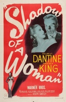 Shadow of a Woman movie poster (1946) picture MOV_6afc07c3