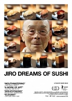 Jiro Dreams of Sushi movie poster (2011) picture MOV_6b00f56a
