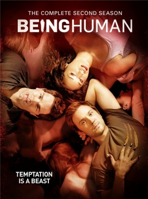 Being Human movie poster (2010) poster MOV_6b018fc3