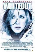 Whiteout movie poster (2009) picture MOV_6b043bc3