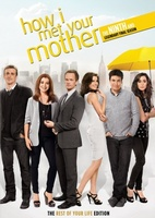 How I Met Your Mother movie poster (2005) picture MOV_6b09a79f