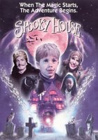 Spooky House movie poster (2000) picture MOV_6b0b5752