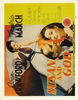 Susan and God movie poster (1940) picture MOV_6b0c4f14