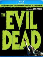 The Evil Dead movie poster (1981) picture MOV_6b0d4fc6