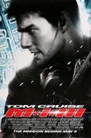 Mission: Impossible III movie poster (2006) picture MOV_6b20ea49