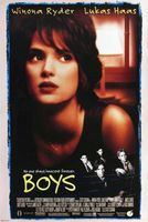 Boys movie poster (1996) picture MOV_6b214c45