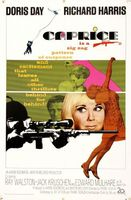 Caprice movie poster (1967) picture MOV_6b21beeb