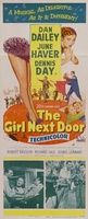 The Girl Next Door movie poster (1953) picture MOV_6b229c6c