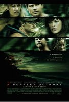 A Perfect Getaway movie poster (2009) picture MOV_6b22b8c9