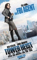 Tower Heist movie poster (2011) picture MOV_6b2375df