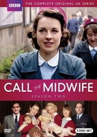 Call the Midwife movie poster (2012) picture MOV_6b28a5db
