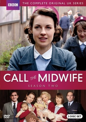 Call the Midwife movie poster (2012) poster MOV_6b28a5db