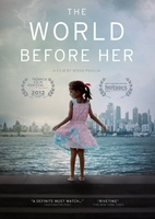 The World Before Her movie poster (2012) picture MOV_6b291ad6