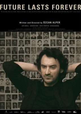 Gelecek Uzun Surer movie poster (2011) poster MOV_6b2cd847