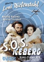 S.O.S. Iceberg movie poster (1933) picture MOV_6b2e7183