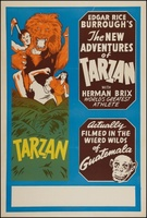 The New Adventures of Tarzan movie poster (1935) picture MOV_6b304a2b