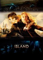 The Island movie poster (2005) picture MOV_6b3285ab