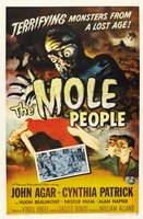 The Mole People movie poster (1956) picture MOV_6b36ab6a