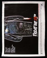 Friday the 13th movie poster (1980) picture MOV_6b3bc2ce