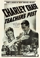 Teacher's Pest movie poster (1939) picture MOV_6b3be6ae