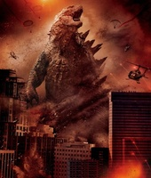 Godzilla movie poster (2014) picture MOV_6b3cd41a