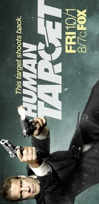 Human Target movie poster (2010) poster MOV_6b3e2fb2