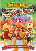 Fraggle Rock movie poster (1983) picture MOV_6b3f6b1e