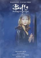 Buffy the Vampire Slayer movie poster (1997) picture MOV_6b42499c