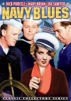 Navy Blues movie poster (1937) picture MOV_6b43bbc9