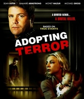 Adopting Terror movie poster (2012) picture MOV_6b456043