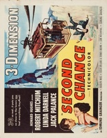 Second Chance movie poster (1953) picture MOV_6b47ffce