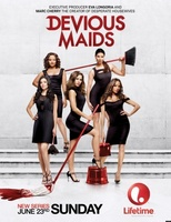 Devious Maids movie poster (2012) picture MOV_6b480fb4