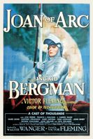 Joan of Arc movie poster (1948) picture MOV_6b4880f4