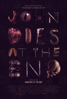 John Dies at the End movie poster (2012) poster MOV_6b48cdfd