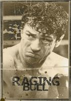 Raging Bull movie poster (1980) picture MOV_6b4f0e0a