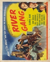 River Gang movie poster (1945) picture MOV_6b4f4db9