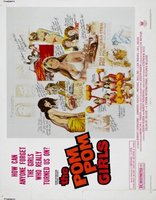 The Pom Pom Girls movie poster (1976) picture MOV_6b572d60