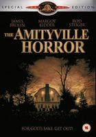 The Amityville Horror movie poster (1979) picture MOV_6b59b5cd