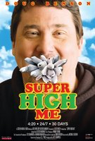 Super High Me movie poster (2007) picture MOV_babb0860