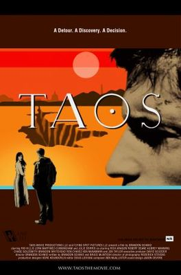Taos movie poster (2006) poster MOV_6b5a76cc