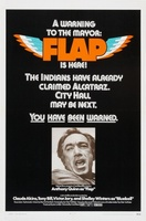 Flap movie poster (1970) picture MOV_6b5bfade