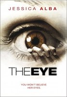 The Eye movie poster (2008) picture MOV_6b61b30e