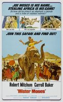 Mister Moses movie poster (1965) picture MOV_6b61ccbe