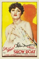 Show Boat movie poster (1929) picture MOV_6b62c9a9