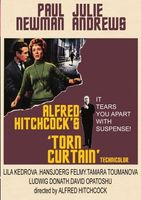 Torn Curtain movie poster (1966) picture MOV_6b64b481