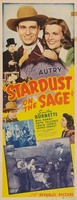 Stardust on the Sage movie poster (1942) picture MOV_c73c4367