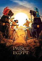 The Prince of Egypt movie poster (1998) picture MOV_0b1a74f7