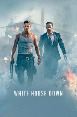 White House Down movie poster (2013) poster MOV_6b6d20b2