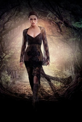 Beautiful Creatures movie poster (2013) poster MOV_6b6ef061