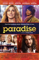 Paradise movie poster (2013) picture MOV_6b712025